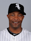 Dewayne Wise - Chicago White Sox