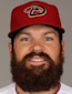 Josh Collmenter - Arizona Diamondbacks