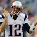 Tom Brady, Patriots dominate Panthers 30-7 The Associated Press