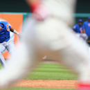 Chicago Cubs v St. Louis Cardinals - Game One Getty Images