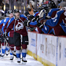 Landeskog leads Avs to 4-2 win over Wild The Associated Press