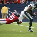 Back from ACL injury, Maclin having career year The Associated Press