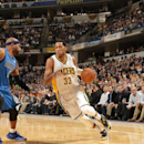 F Danny Granger signs with Los Angeles Clippers The Associated Press
