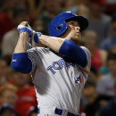 Outfielder Colby Rasmus agrees to 1-year deal with Astros The Associated Press