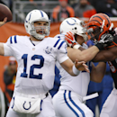 5 things to know after Bengals top Colts 42-28 The Associated Press