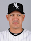 Hector Gimenez - Chicago White Sox