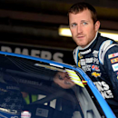 Kahne fastest in Saturday practice at Dover