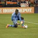 DC United goalkeeper Hamid out 4 to 6 weeks after surgeries The Associated Press