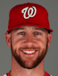 Corey Brown - Washington Nationals