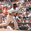 Colorado Rockies v San Francisco Giants Getty Images