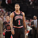 Bulls' Rose not ruling out return this season (Yahoo Sports)