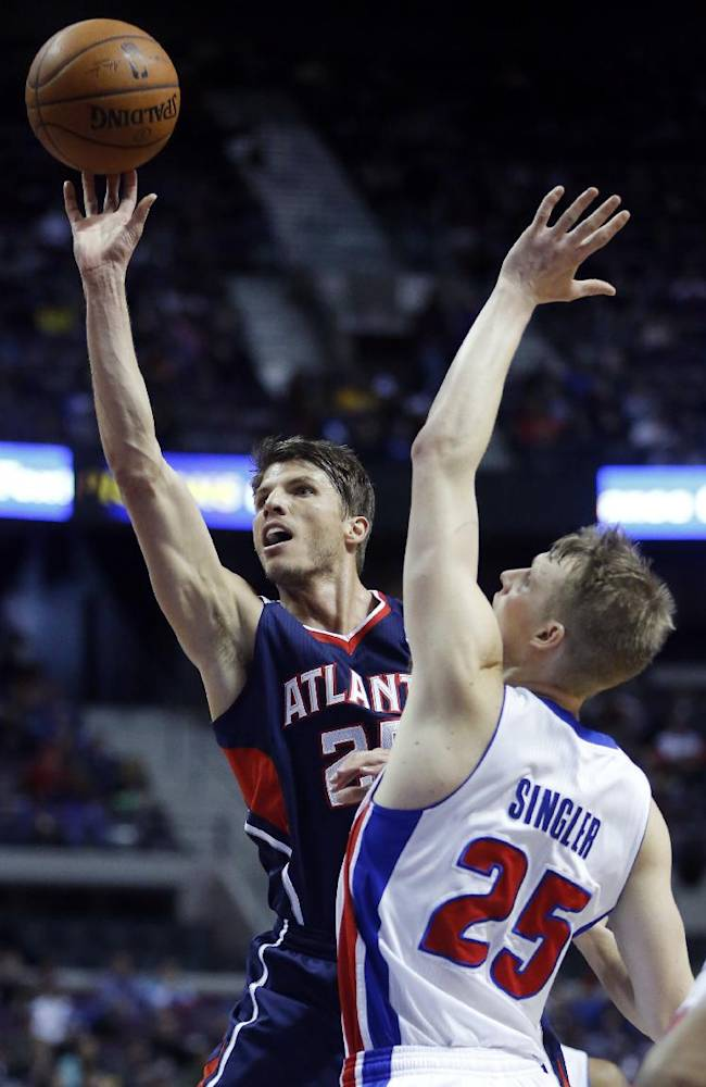 Pistons rally for 115-107 win over Hawks