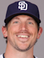 Travis Buck - San Diego Padres