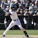 Jackson's 4 RBIs lead M's past White Sox The Associated Press