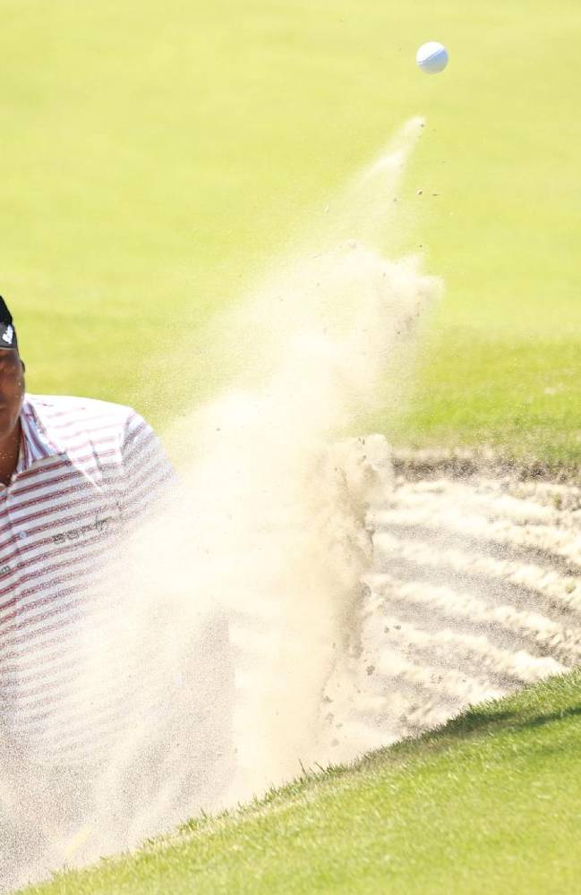 Irons takes on added importance at British Open