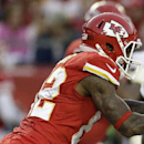 Chiefs' Charles breaking records The Associated Press