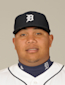 Bruce Rondon - Detroit Tigers