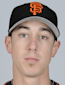 Tim Lincecum - San Francisco Giants
