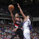 Lillard, Aldridge leads Blazers past Kings for 3rd in a row The Associated Press