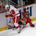 Detroit Red Wings v Chicago Blackhawks - Game Two