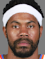 Rasheed Wallace - New York Knicks