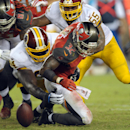 RB Demps, S Wright among Buccaneers final cuts The Associated Press