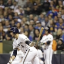 San Diego Padres v Milwaukee Brewers Getty Images