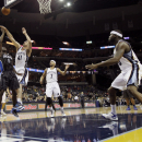 Randolph and Leuer lead Grizzlies past Magic 94-85 The Associated Press