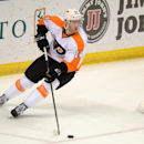 Flyers sign center Sean Couturier to long-term contract The Associated Press