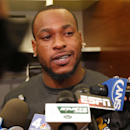 Percy Harvin set for new start with Jets The Associated Press