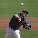 Tomlin pitches Indians past Brewers 4-2 The Associated Press