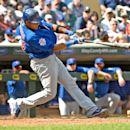 Castro lifts Cubs past Twins in 10 innings The Associated Press