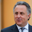 Russian Sports Minister Vitaly Mutko speaks during an interview with Reuters in Moscow, Russia, June 21, 2016. REUTERS/Maxim Zmeyev