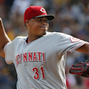 Woman suing Reds pitcher won't have to reveal name The Associated Press