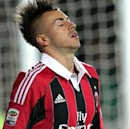 Galliani refuses to rule out El Shaarawy exit