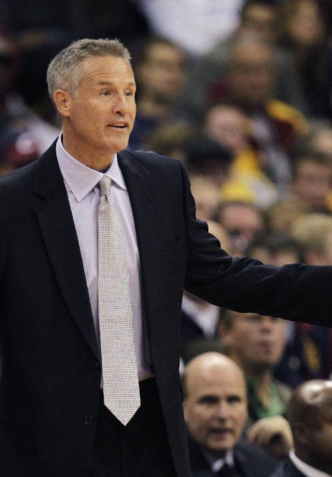 New-look Sixers set to start over, look ahead