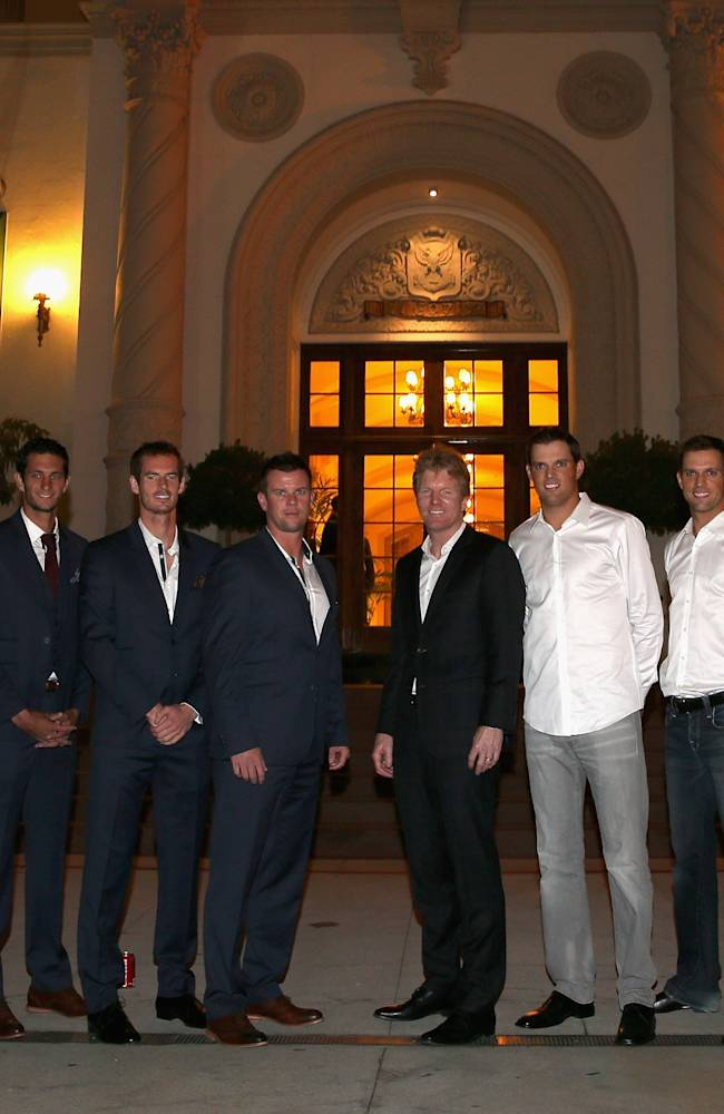 Davis Cup San Diego Previews