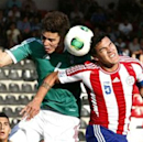 Mexico U-20 0-1 Paraguay U-20: Almaguer's side remains without a point