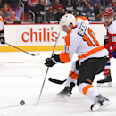 Philadelphia Flyers v Washington Capitals Getty Images