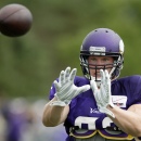With big raise, Rudolph ready for bigger year (Yahoo Sports)