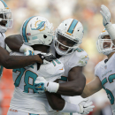 Jordan fitting in at linebacker for Dolphins The Associated Press