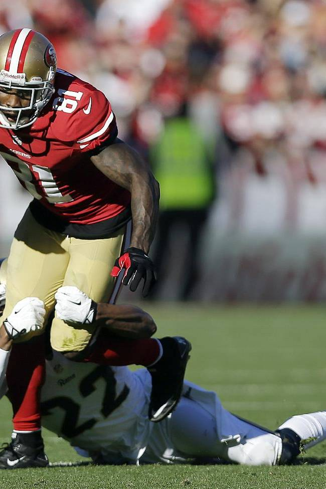 5 things to know after 49ers pass Rams 23-13