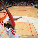 Howard, Harden lead Rockets over Nuggets, 108-96 The Associated Press
