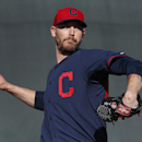 Axford takes over for Perez as Indians closer The Associated Press