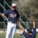 Twins prospects return to field in 3-1 win over Minnesota The Associated Press