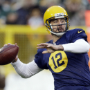 Rodgers, Peppers lead Packers past Eagles 53-20 The Associated Press