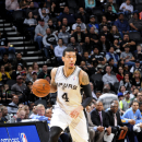 Danny Green will start for Spurs The Associated Press