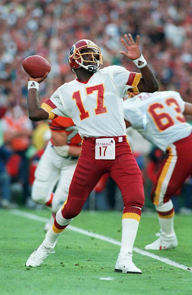 Pick Six: Great moments in media day history