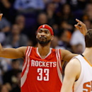 Houston Rockets v Phoenix Suns Getty Images
