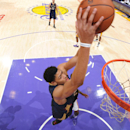 Davis overtakes Bryant, Pelicans top Lakers 104-87 The Associated Press